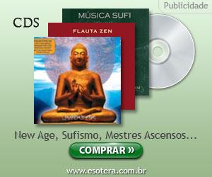 CDs Esotéricos