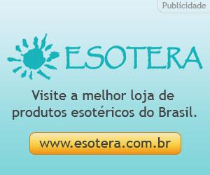 Esotera: Loja Online de Produtos Esotéricos