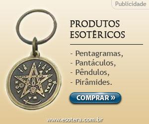 Produtos Esotéricos
