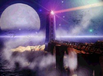 A Gnose é o Farol que ilumina nosso Caminho rumo ao SER DIVINO, nossa Realidade Última
