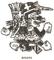 O mito luciferiano também entre os povos pré-colombianos