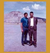 Samael sempre levava seus discípulos às pirâmides mexicanas, tanto física quanto astralmente, para lhes mostrar o Ponto Focal da Era de Aquário