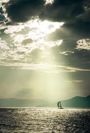 Luz é Consciência, Consciência é Luz.