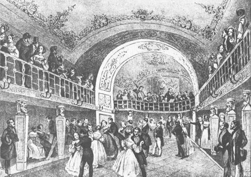 O Castelo de Klingsor é o reduto da bruxaria mundial, polo contrário do sagrado Templo do Santo Graal. No Castelo de Klingsor veem-se danças e práticas profanas, enquanto no Templo do Graal, somente rituais em honra ao Cristo.
