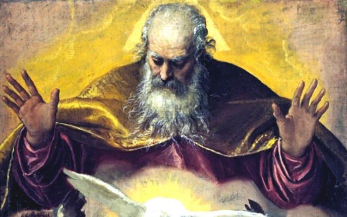 O Pai Celestial é também chamado de A Misericórdia das Misericórdias