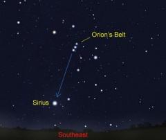 Sirius-gnosisonline