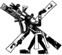 quetzalcoatl-crucificado-gnosisonline