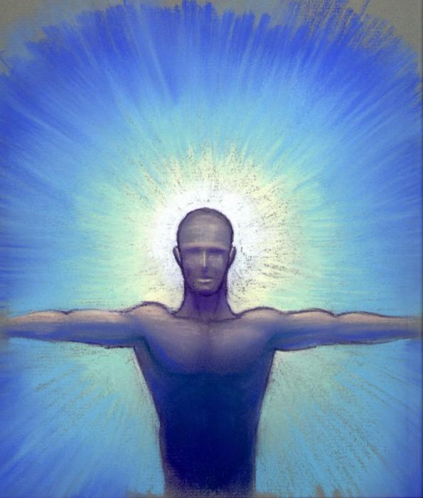 Uma poderosa aura é resultado dos processos de Transmutação de nossa energia criadora. Quanto maior for a castidade (com seu consequente acúmulo da energia sexual), maior será a aura da pessoa. Eis o supremo segredo de uma aura protetora