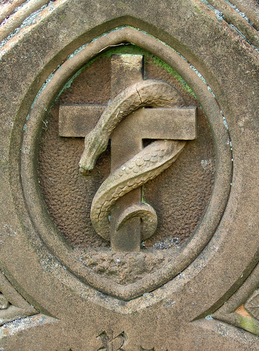serpente-cruz-gnostica-gnosisonline