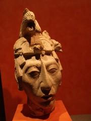 Pacal Votan, o grande Avatar da civilização maia