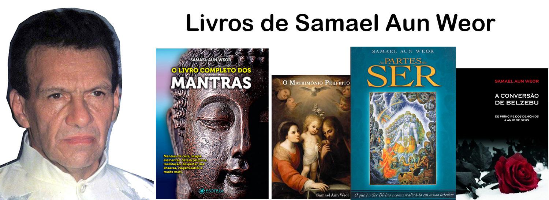 livros samael